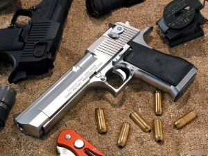 Gun possession lawyer in Massachusetts