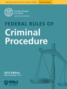LII_ebook_Criminal_Procedure_cover_2012-225x300