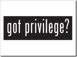 Got privilege[4]