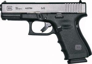 Gun charges in Massachusetts
