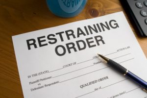 Massachusetts Restraining Order Defense