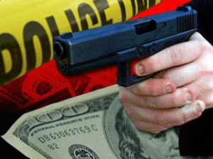 Massachusetts Armed Robbery Defense Attorney